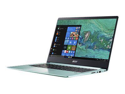 Acer swift 1 sf114-32-p43y - pentium silver n5000 / 1.1 ghz - windows 10 home...
