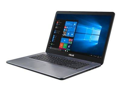 Asus p17 p1700ub-gc259r - core i5 8250u / 1.6 ghz - win 10 pro 64 bits - 8 go...
