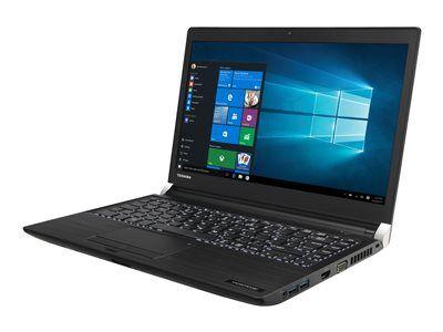 Toshiba Dynabook toshiba portégé a30-d-1c9 - core i5 7200u / 2.5 ghz - win 10 pro 64 ...