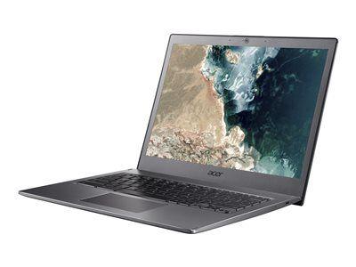 Acer chromebook 13 cb713-1w-p8p2 - pentium 4415u / 2.3 ghz - chrome os - 8 go...