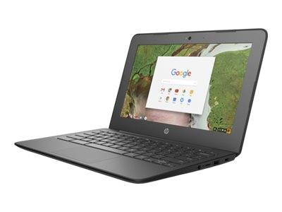 Hp chromebook 11 g6 - education edition - celeron n3350 / 1.1 ghz - google ch...