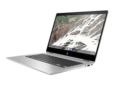 Hp chromebook x360 14 g1 - conception inclinable - core i3 8130u / 2.2 ghz - ...