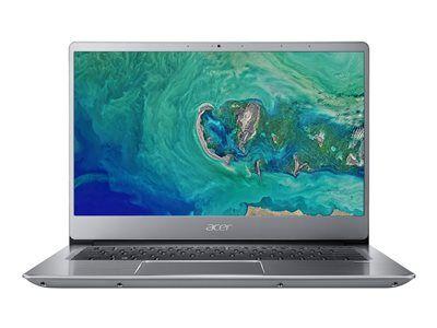Acer swift 3 sf314-54-57my - core i5 8250u / 1.6 ghz - win 10 familiale 64 bi...