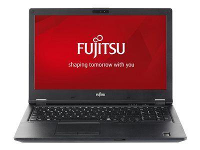 Fujitsu lifebook e458 - core i5 7200u / 2.5 ghz - win 10 pro 64 bits - 8 go r...