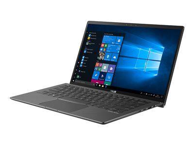 Asus zenbook flip 13 ux362fa-el093r - conception inclinable - core i5 8265u /...