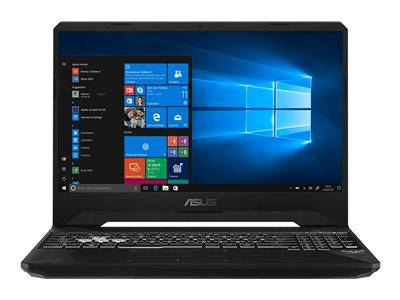 Asus tuf gaming fx505gm bn018t - core i7 8750h / 2.2 ghz - win 10 familiale 6...