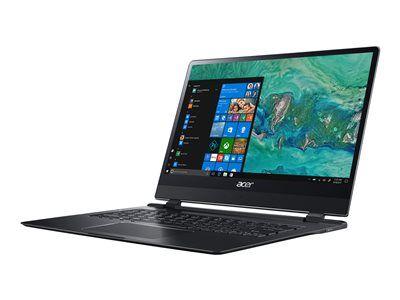 Acer swift 7 sf714-51t-m2st - core i7 7y75 / 1.3 ghz - win 10 pro 64 bits - 8...