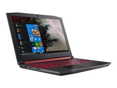 Acer nitro 5 an515-52-57ze - core i5 8300h / 2.3 ghz - win 10 familiale 64 bi...