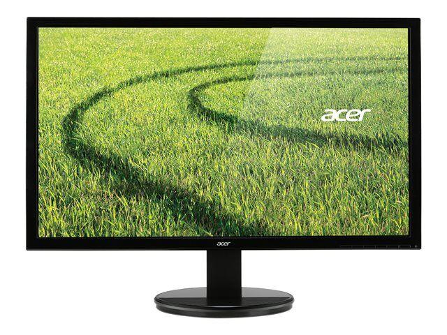 """Acer k242hyl - écran led - 23.8"""" - 1920 x 1080 full hd (1080p) - va - 250 cd/..."""