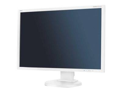 "Nec multisync e245wmi - écran led - 24"" (24"" visualisable) - 1920 x 1200 - ip..."