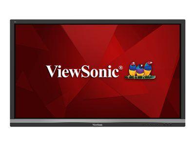 "Viewsonic viewboard ifp5550 - classe 55"" écran del - communication interactiv..."