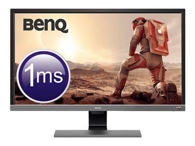 """Benq el2870u - écran led - 27.9"""" - 3840 x 2160 4k uhd (2160p) - tn - 300 cd/m..."""
