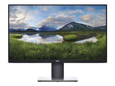 """Dell p2719hc - écran led - 27"""" (27"""" visualisable) - 1920 x 1080 full hd (1080..."""