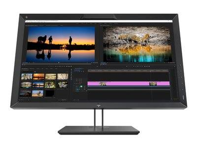 "Hp dreamcolor z27x g2 studio display - écran led - 27"" (27"" visualisable) - 2..."