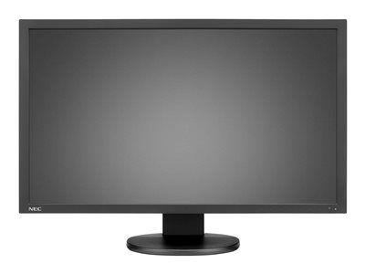 "Nec multisync ea271u - écran led - 27"" - 3840 x 2160 4k - ips - 350 cd/m² - 1..."