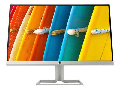 """Hp 22f - écran led - 21.5"""" (21.5"""" visualisable) - 1920 x 1080 full hd (1080p)..."""