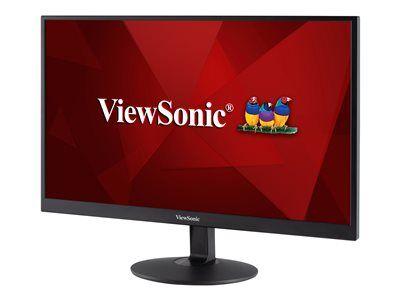 """Viewsonic va2403-mh - écran led - 24"""" (23.6"""" visualisable) - 1920 x 1080 full..."""