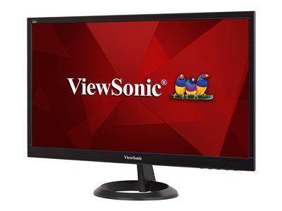 """Viewsonic va2261h-9 - écran led - 22"""" (21.5"""" visualisable) - 1920 x 1080 full..."""