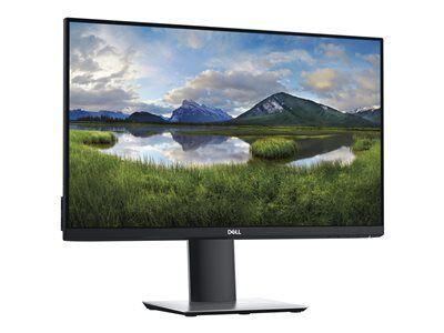 """Dell p2419hc - écran led - 24"""" (23.8"""" visualisable) - 1920 x 1080 full hd (10..."""