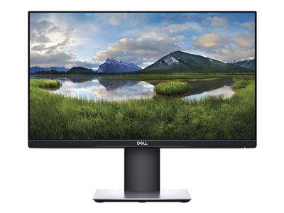 """Dell p2219hc - écran led - 22"""" (21.5"""" visualisable) - 1920 x 1080 full hd (10..."""