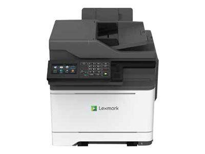 Lexmark mc2640adwe - imprimante multifonctions - couleur - laser - legal (216...