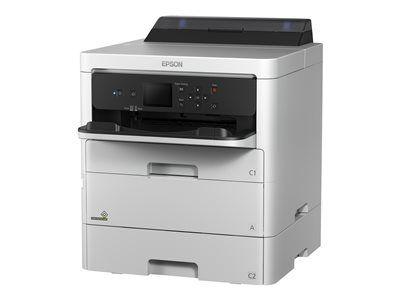 Epson workforce pro wf-c529rdtw epp - imprimante - couleur - recto-verso - je...