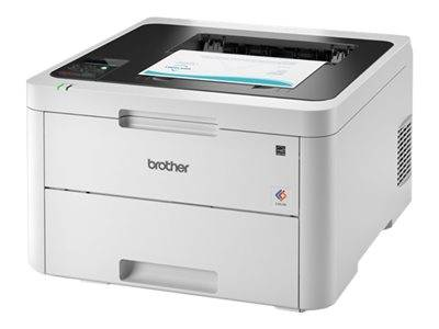 Brother hl-l3230cdw - imprimante - couleur - recto-verso - led - a4/legal - 2...
