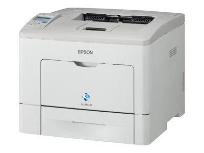 Epson workforce al-m400dn - imprimante - monochrome - recto-verso - laser - a...