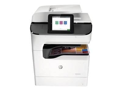 Hp inc. Hp pagewide color mfp 779dn - imprimante multifonctions - couleur - large éve...
