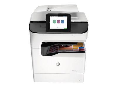 Hp inc. Hp pagewide color mfp 779dn - imprimante multifonctions - couleur - large éve...