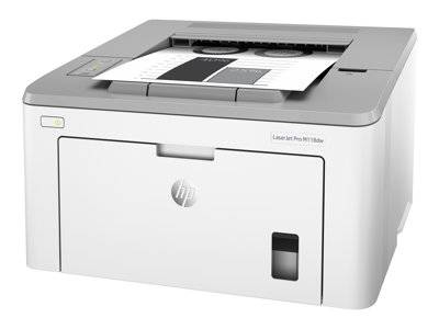 Hp inc. Hp laserjet pro m118dw - imprimante - monochrome - laser - a4/legal - 1200 x ...