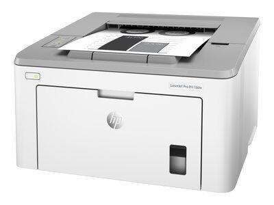 Hp inc. Hp laserjet pro m118dw - imprimante - monochrome - laser - a4/legal - 1200 x ...