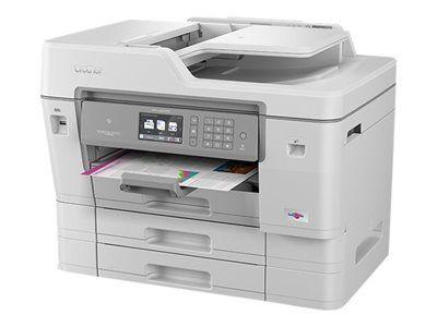 Brother mfc-j6947dw - imprimante multifonctions - couleur - jet d'encre - a3/...