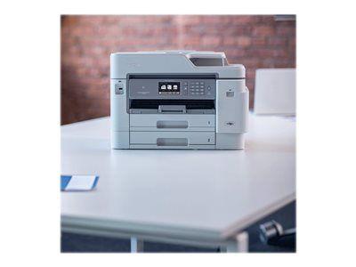 Brother mfc-j5945dw - imprimante multifonctions - couleur - jet d'encre - a4 ...