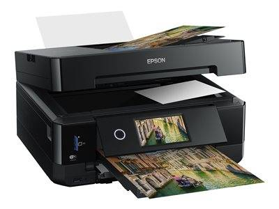 Epson expression premium xp-7100 small-in-one - imprimante multifonctions - c...