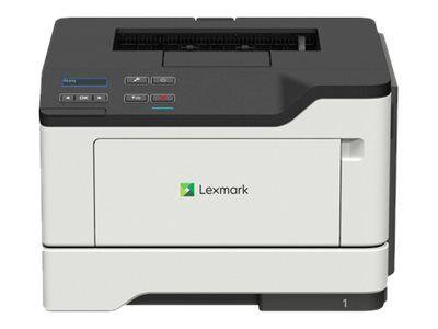 Lexmark b2338dw - imprimante - monochrome - recto-verso - laser - a4/legal - ...