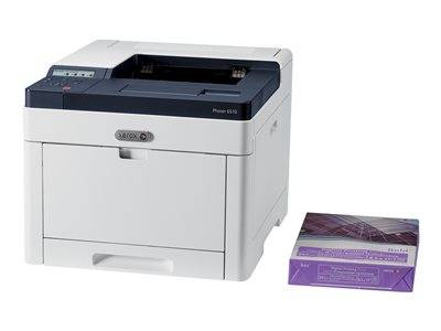 Xerox phaser 6510v/dni - imprimante - couleur - recto-verso - led - a4/legal ...