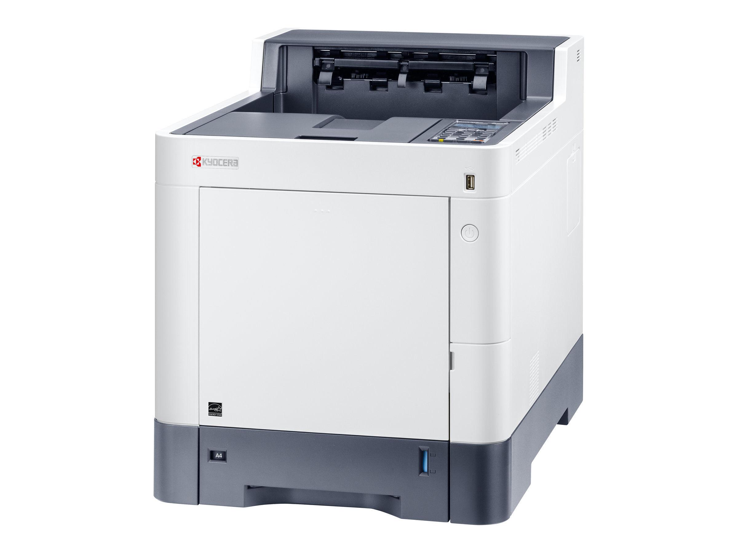 Kyocera ecosys p7240cdn - imprimante - couleur - recto-verso - laser - a4/leg...