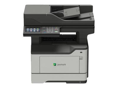 Lexmark mb2546adwe - imprimante multifonctions - noir et blanc - laser - 215....