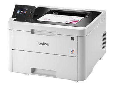 Brother hl-l3270cdw - imprimante - couleur - recto-verso - led - a4/legal - 2...