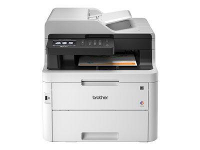 Brother mfc-l3750cdw - imprimante multifonctions - couleur - led - legal (216...