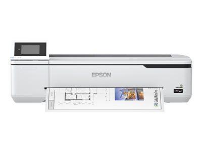 """Epson surecolor sc-t3100n - 24"""" imprimante grand format - couleur - jet d'enc..."""