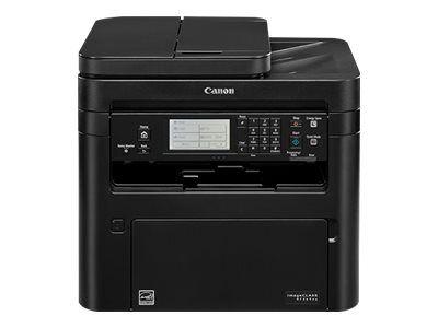 Canon i-sensys mf269dw - imprimante multifonctions - noir et blanc - laser - ...