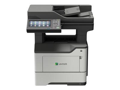 Lexmark mx622adhe - imprimante multifonctions - noir et blanc - laser - 215.9...