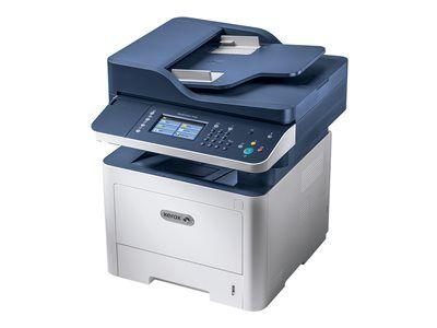 Xerox workcentre 3335v_dni - imprimante multifonctions - noir et blanc - lase...