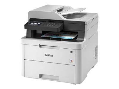 Brother mfc-l3730cdn - imprimante multifonctions - couleur - led - legal (216...