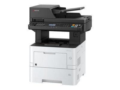 Kyocera ecosys m3645dn - imprimante multifonctions - noir et blanc - laser - ...