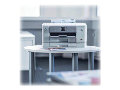 Brother hl-j6000dw - imprimante - couleur - recto-verso - jet d'encre - a3/le...