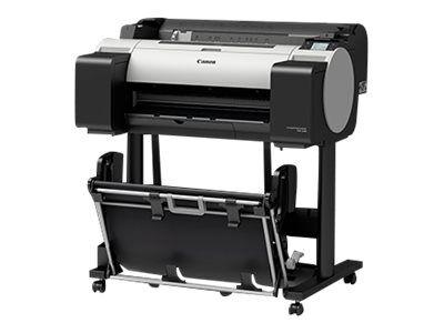 """Canon imageprograf tm-205 - 24"""" imprimante grand format - couleur - jet d'enc..."""