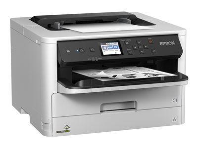 Epson workforce pro wf-m5298dw - imprimante - monochrome - recto-verso - jet ...